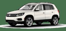 Product Image - 2012 Volkswagen Tiguan SEL