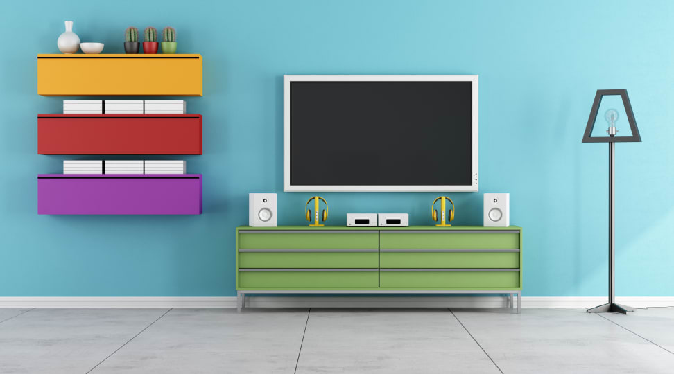 """How to """"Calibrate Your Home"""" for a New TV"""