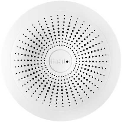 Product Image - Halo Smart Smoke & Carbon Monoxide Alarm