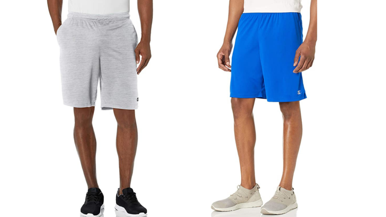 Champion training shorts