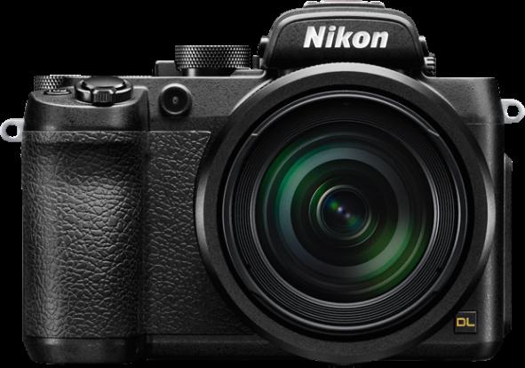 Product Image - Nikon DL 24-500
