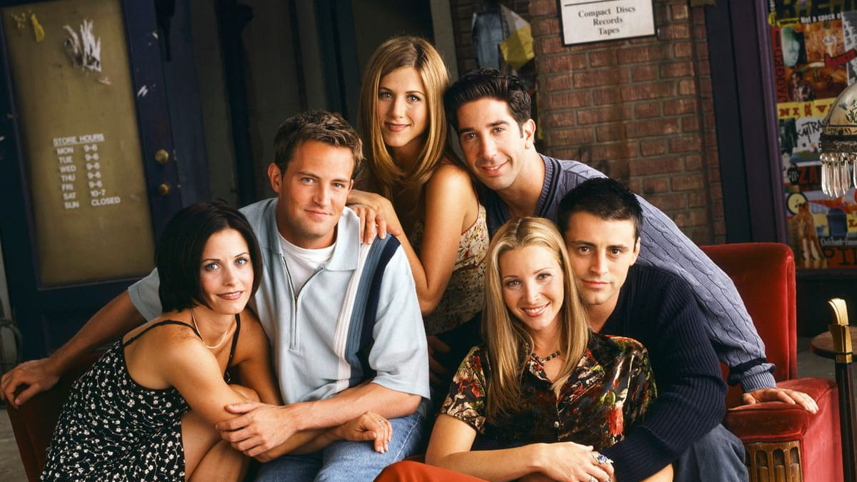 26 incredible '90s TV shows to stream now