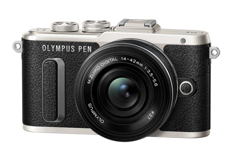 Olympus PEN E-PL8 Camera