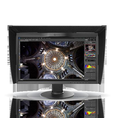 Product Image - Eizo ColorEdge 4K CG2484K