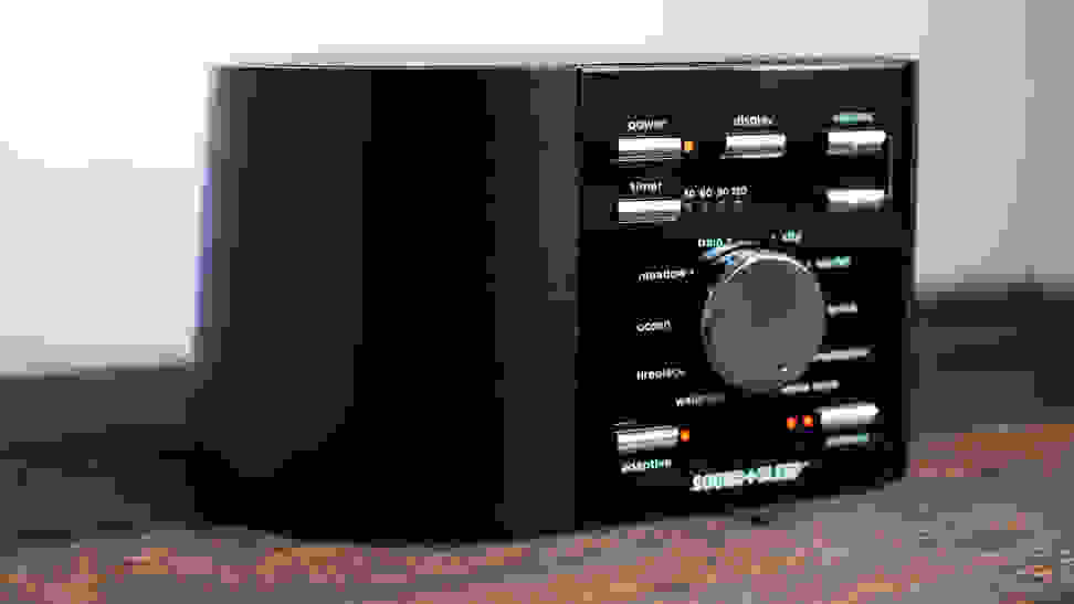 Sound + Sleep by Adaptive Sound