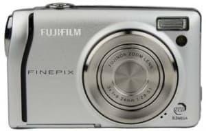 Product Image - Fujifilm  FinePix F40fd