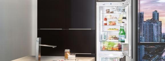 Liebherr fridge