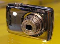 Product Image - Nikon S01