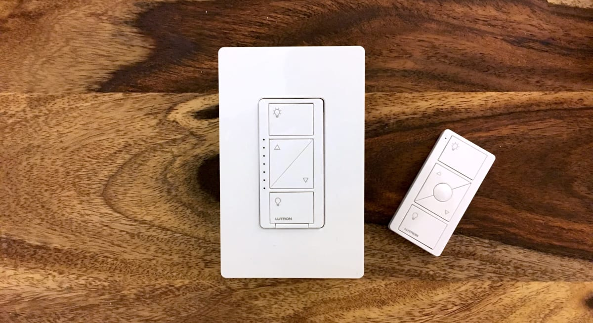 The Best Smart In-Wall Dimmer Switches of 2019
