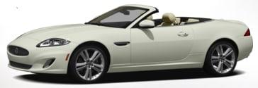 Product Image - 2012 Jaguar XK Convertible