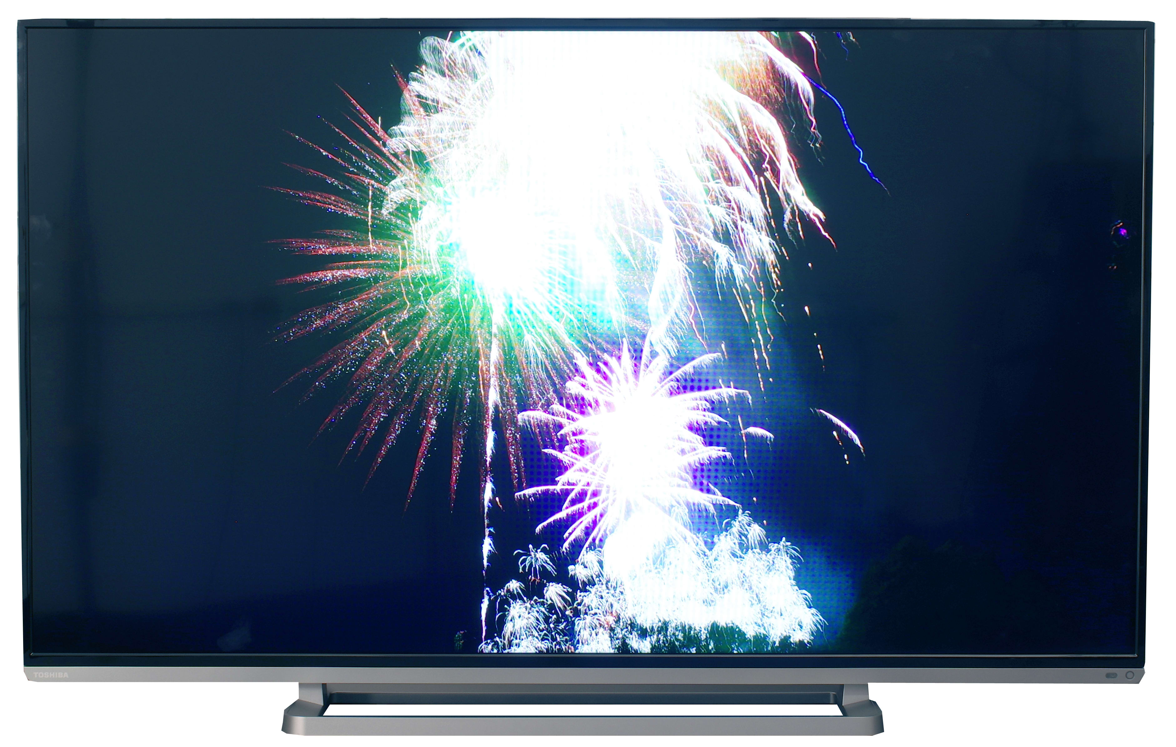Toshiba 50L2400U LED TV Review - Reviewed Televisions