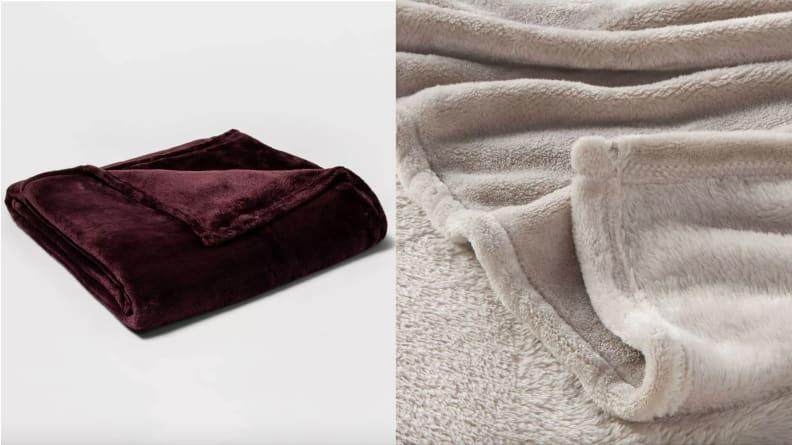 Threshold Blanket