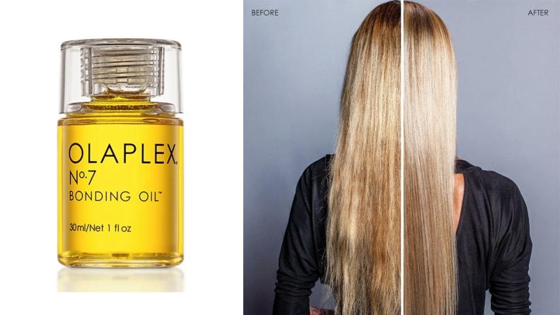 Olaplex Hair Oil