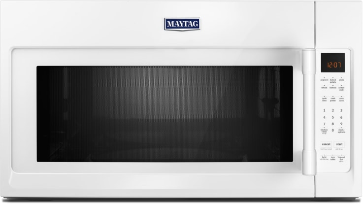Product Image - Maytag MMV4206FW