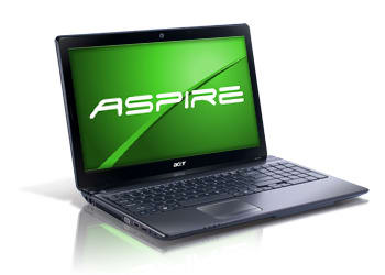 Product Image - Acer Aspire AS5750-6664 Notebook