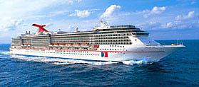 Product Image - Carnival Cruise Lines Carnival Miracle