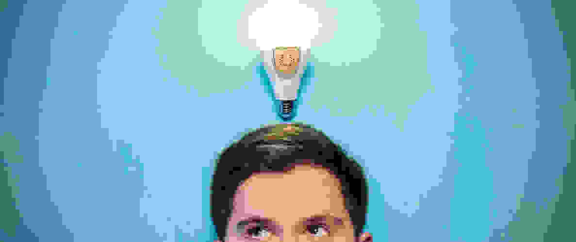Various smart LED light bulbs