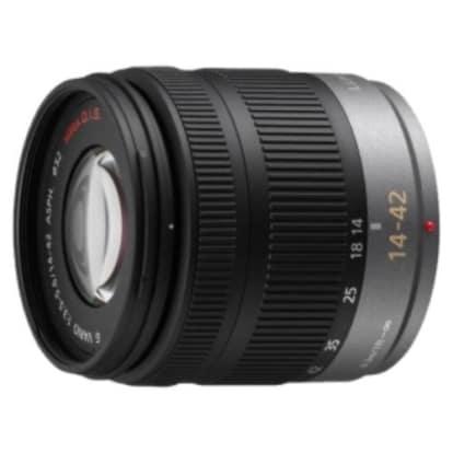 Product Image - Panasonic Lumix G Vario 14-42mm f/3.5-5.6 Lens