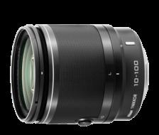 Product Image - Nikon 1 Nikkor 10-100mm f/4.0-5.6 VR
