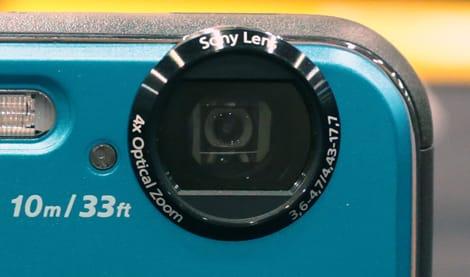 FI Lens Photo