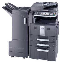 Product Image - Kyocera  TASKalfa 300ci