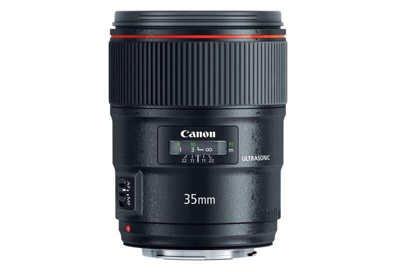 Canon 35mm