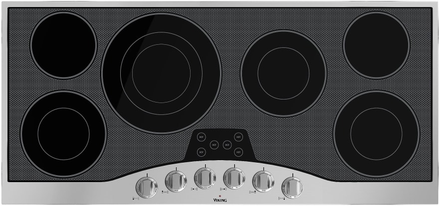 Product Image - Viking RVEC3456BSB