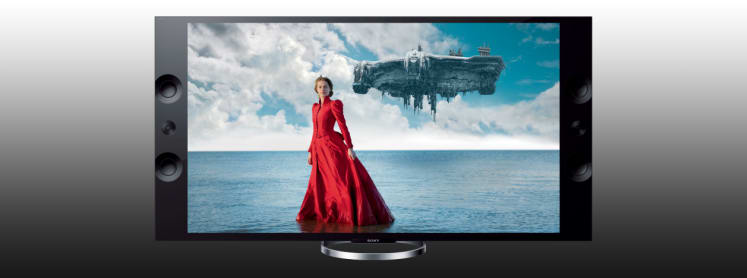 Sony Announces New 4K Player, Prices 2014 UHD TVs - Reviewed