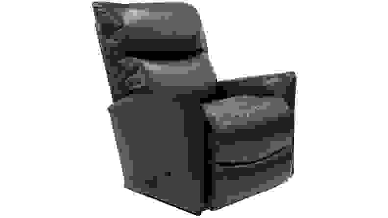 One of the world's most famous recliners