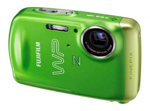 Product Image - Fujifilm  FinePix Z33WP