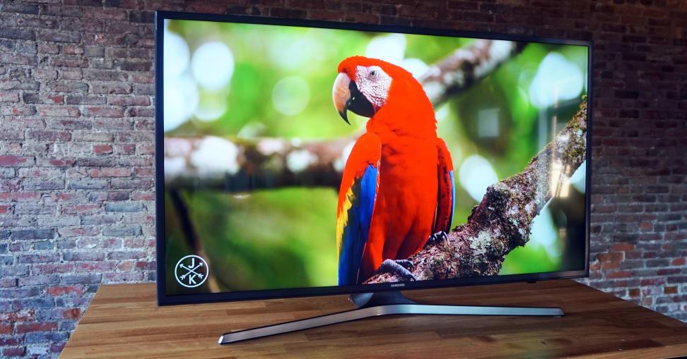Product Image - Samsung UN43MU6300FXZA