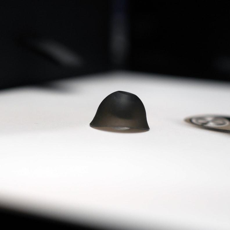 Beyerdynamic AK T8iE silicone tip