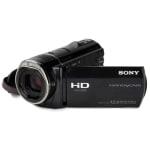 Sony hdr cx500v vanity500