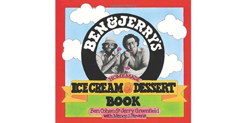 Ben & Jerrys Recipe Book