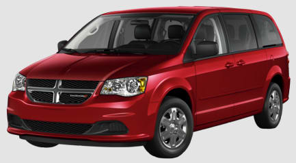 Product Image - 2012 Dodge Grand Caravan SE
