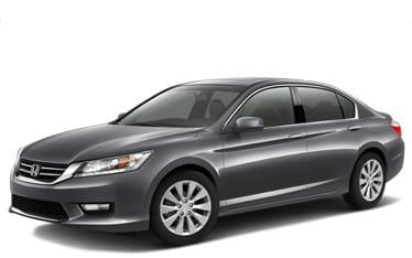 Product Image - 2013 Honda Accord Sedan EX-L V-6