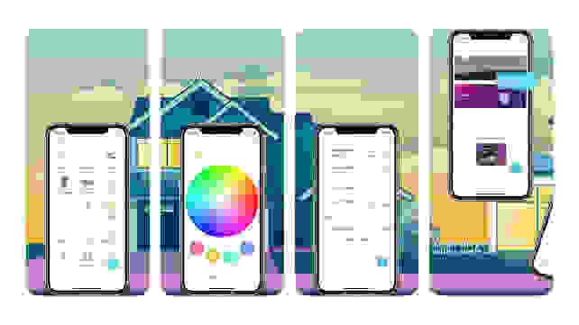Yeti Smarthome App
