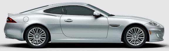 Product Image - 2012 Jaguar XK Coupe