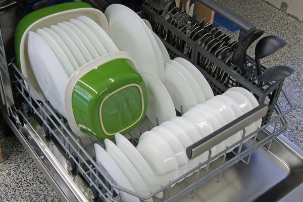 Electrolux EI24ID30QS bottom capacity