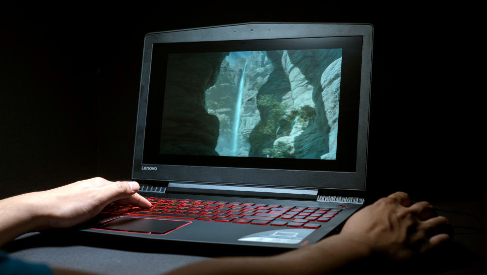 The Lenovo Legion is a good laptop for the gaming enthusiast on a tight budget, but is it the best of the best?
