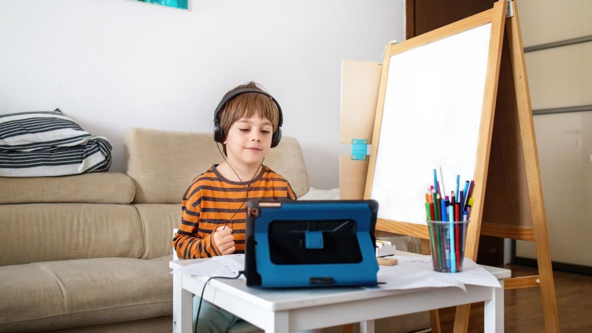 These are the best iPad cases for kids.
