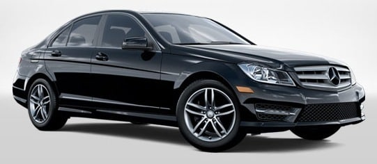Product Image - 2013 Mercedes-Benz C300 4MATIC Sport Sedan