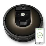 Product Image - iRobot Roomba 980