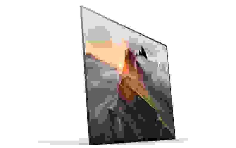 Sony-OLED-body
