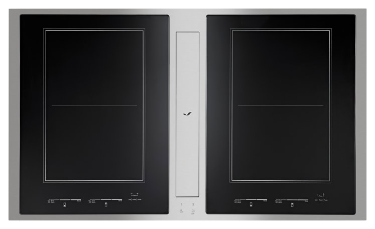 Jenn Air To Debut First Downdraft Induction Cooktop