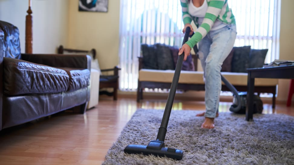 Here's how many days of your life you'll spend cleaning based on your location
