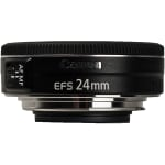 Canon ef s 24mm f:2.8 stm