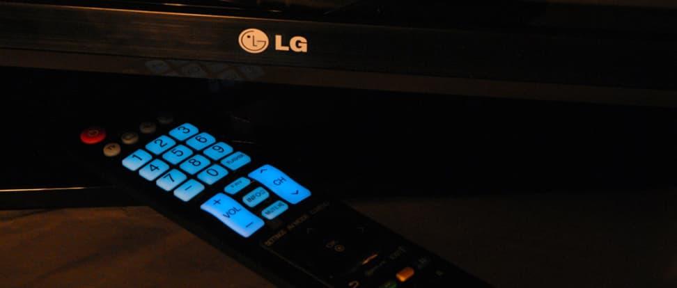 Product Image - LG 50PA6500