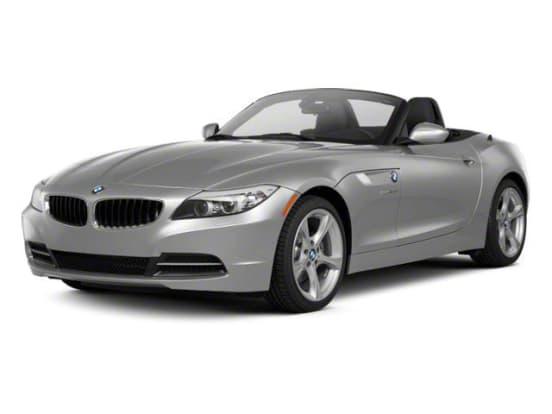 Product Image - 2013 BMW Z4 sDrive28i