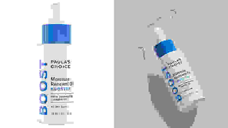 Paula's Choice Moisture Renewal Oil Booster